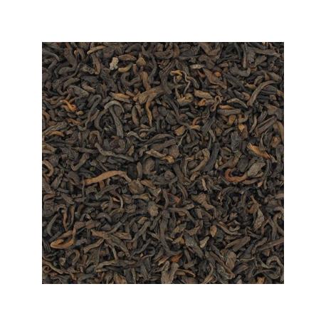 Yunnan Pu-Ehr Bio