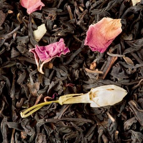 Thé des Trois Fleurs