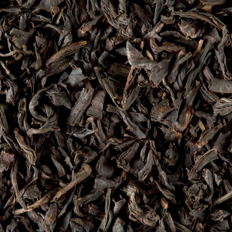 Earl Grey aux Pointes Blanches